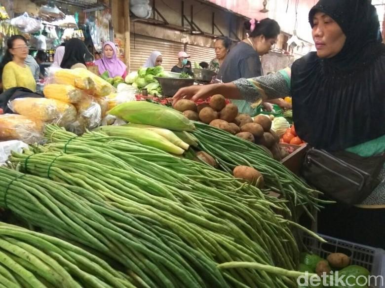 Ini Kritik untuk Pengelolaan Pasar di Surabaya