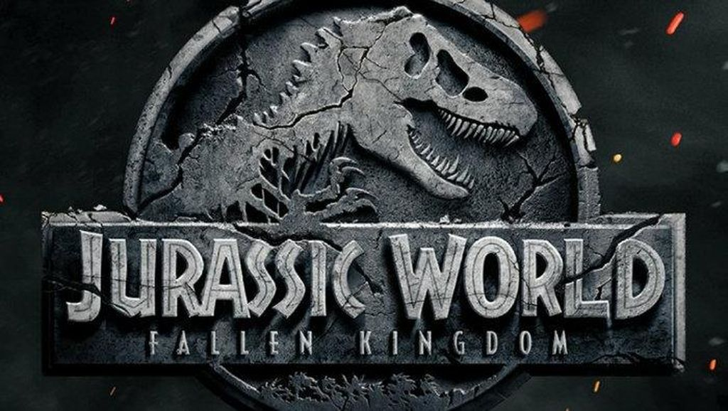 Teaser Jurrasic World 2, Chris Pratt Main-main dengan Bayi Raptor