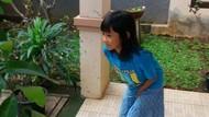 Risiko Anak Sering Menahan Pipis Saat Perjalanan Mudik