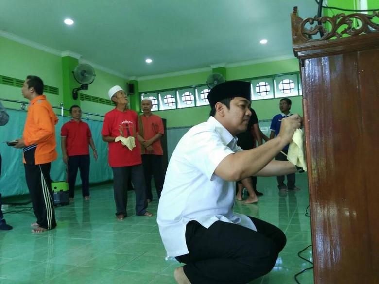 Idul Fitri, Pemkot Semarang Siapkan 5.000 Porsi Kuliner Gratis