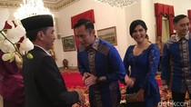 AHY Bisa Tambah Suara Jokowi, PDIP: Ada Keseriusan Mengabdi ke Negara