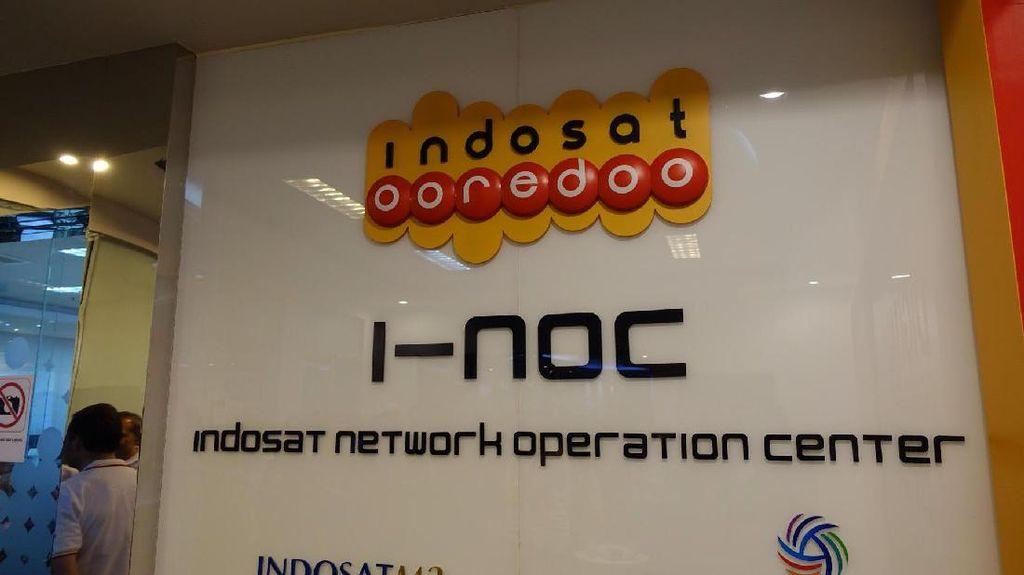 Refarming 2,1 GHz Indosat Tuntas Lebih Awal dari Jadwal