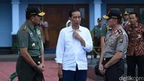 Melihat Jaket Jokowi: Dari Bomber Sampai The Flash