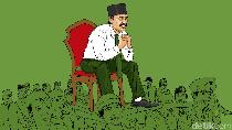 Mencari Kader Parpol dalam Pilkada