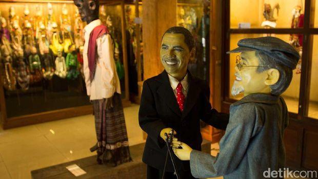 Wayang Obama