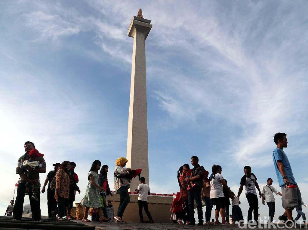 Foto: Ragunan (Lamhot Aritonang/detikTravel)