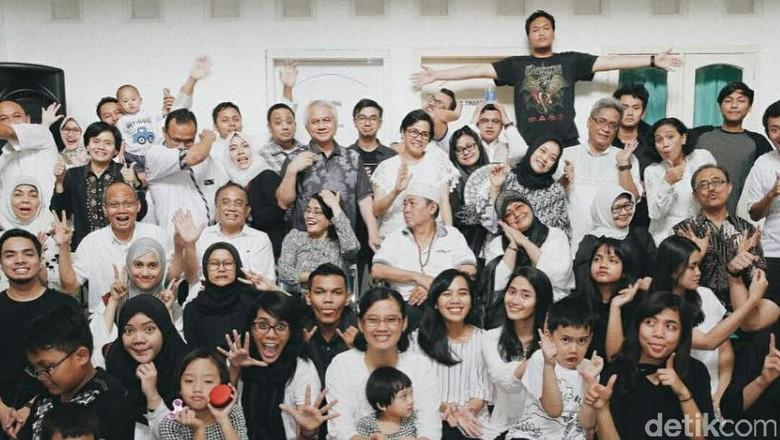 Mengintip Kegiatan Sri Mulyani Mudik ke Semarang