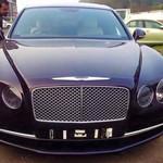 Pengusaha Ini Sulap Bentley Jadi Chrysler untuk Mengakali Pajak