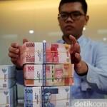 Risiko Kredit Perbankan Nasional Masih Tinggi