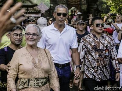 Obama Saja Pulang Kampung ke Indonesia
