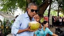 Wouw! Barack Obama hingga Gwen Stefani Ternyata Pernah Bekerja di Gerai Cepat Saji