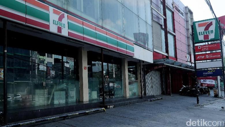 7-Eleven Tutup, Induknya Fokus Kembangkan Bisnis Alat Kesehatan