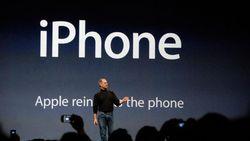 Lika-liku Kelahiran iPhone Pertama yang Menegangkan