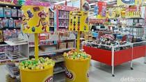 Transmart Carrefour Gelar Diskon Aneka Mainan