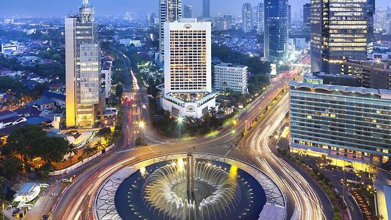 Foto: Hotel Mandarin Oriental Jakarta (mandarinoriental.com)