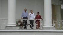 Walkot: Obama Ngopi di KRB, Bogor akan Mendunia
