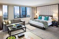 Salah satu kamar hotel (mandarinoriental.com)