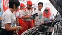 Risiko Mobil Jarang Diservis, Siap-siap Mogok Saat Mudik