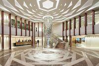 Lobi hotel (mandarinoriental.com)