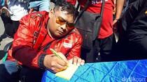 Ini Harapan dan Uneg-uneg Penyandang Disabilitas di HUT Bhayangkara