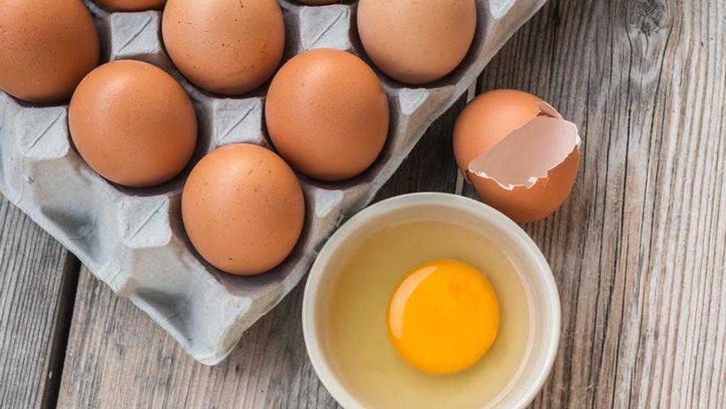 Jurus Kementan Atasi Gejolak Harga Telur di Blitar