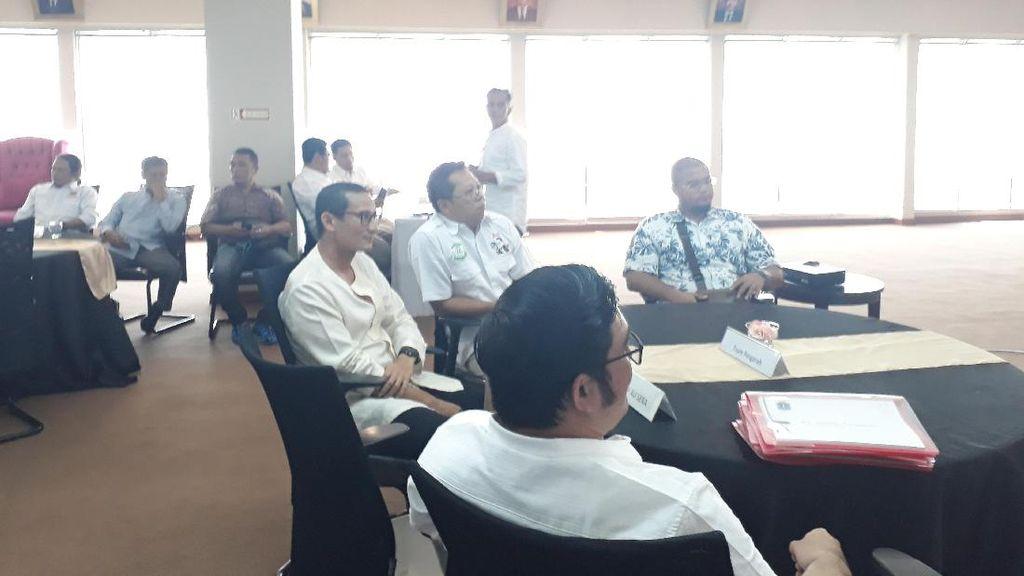 Ahmad Dhani Jadi Anggota Tim Kerja Wisata dan Budaya Anies-Sandi