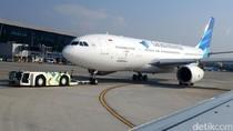 Jurus Kemenhub agar Maskapai RI Diizinkan Terbang Lagi ke Eropa