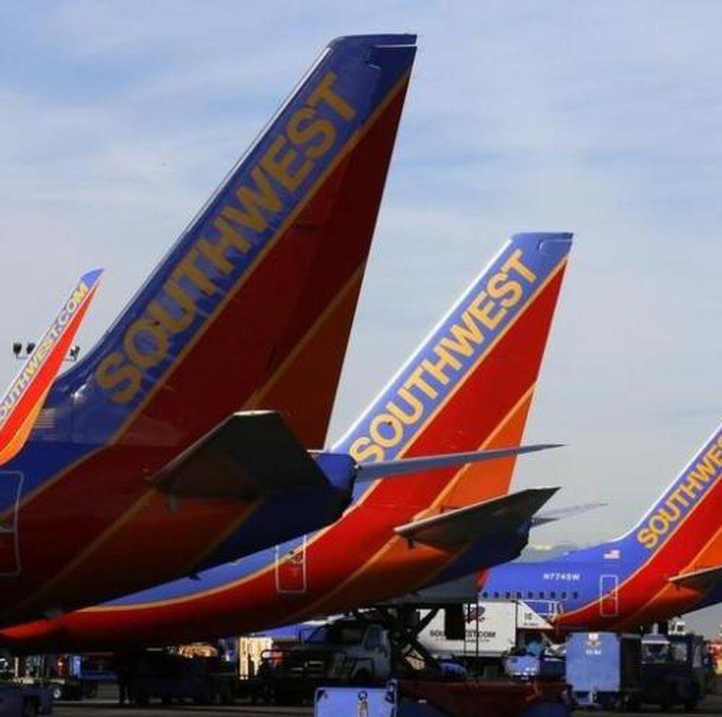 Pesawat Ini Dialihkan Gara-gara Mesin Pembuat Kopi
