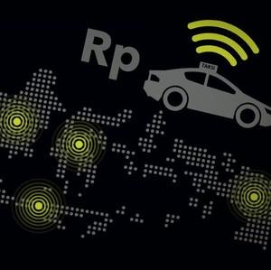 Taksi Online Wajib Beridentitas dan Selamat Tinggal Tarif Murah