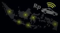 Ini 9 Poin Aturan Taksi Online yang Direvisi Pemerintah