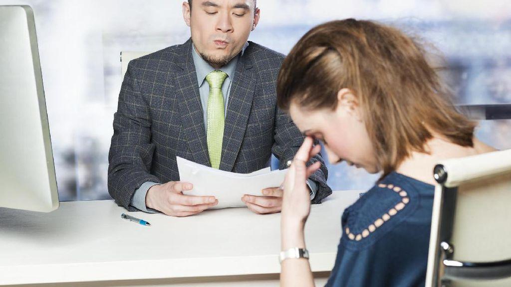 Jabatan Tinggi Bikin Orang Kurang Empati, Termasuk Bos Anda?