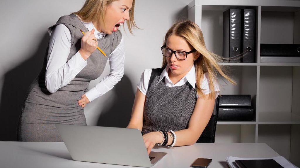 Di-bully Atasan atau Rekan Kerja? Waspada Risiko Diabetes