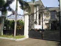 Pengadilan Sita Rumah Penipu Berlian Rp 20 M dan 59 Kg Emas Palsu