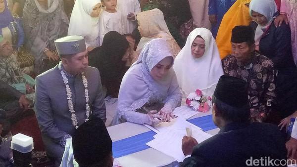 Pembatalan Nikahnya Dikabulkan Pengadilan Agama, Ini Kata Khairil Anwar