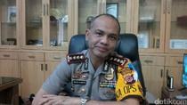 Musim Hujan, Polrestabes Bandung Siapkan Satgas Bencana