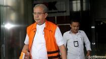 Eks Dirut DGI Didakwa Korupsi Proyek RS Udayana dan Wisma Atlet