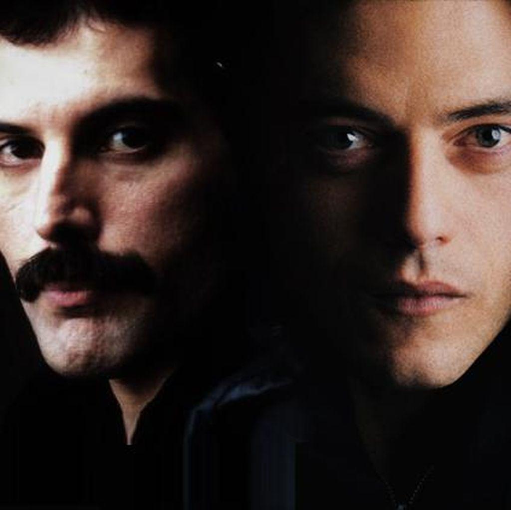Bocoran Penampilan Rami Malek (Lagi) di Bohemian Rhapsody