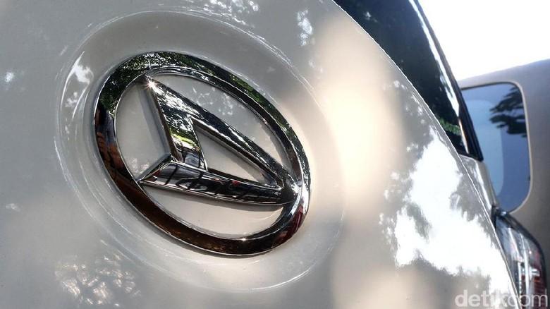 Daihatsu Naikkan Harga Mobil Rp 1-2 Juta, Kecuali Sirion dan Terios
