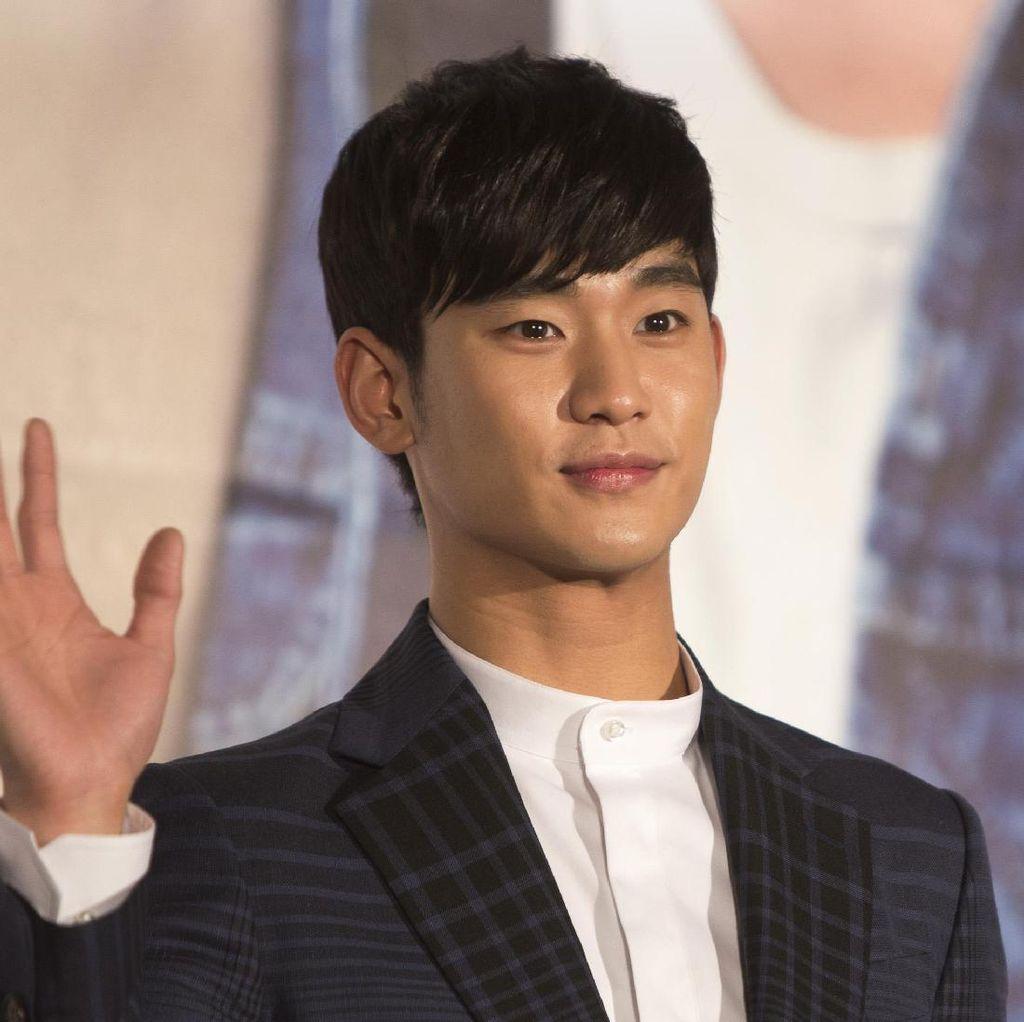 Kim Soo Hyun Ungkap Tantangan Beradegan Intim dengan Sulli di Real