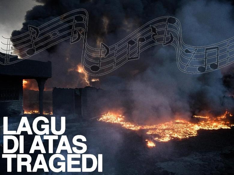 Tragedi dan Alunan We Will Not Go Down