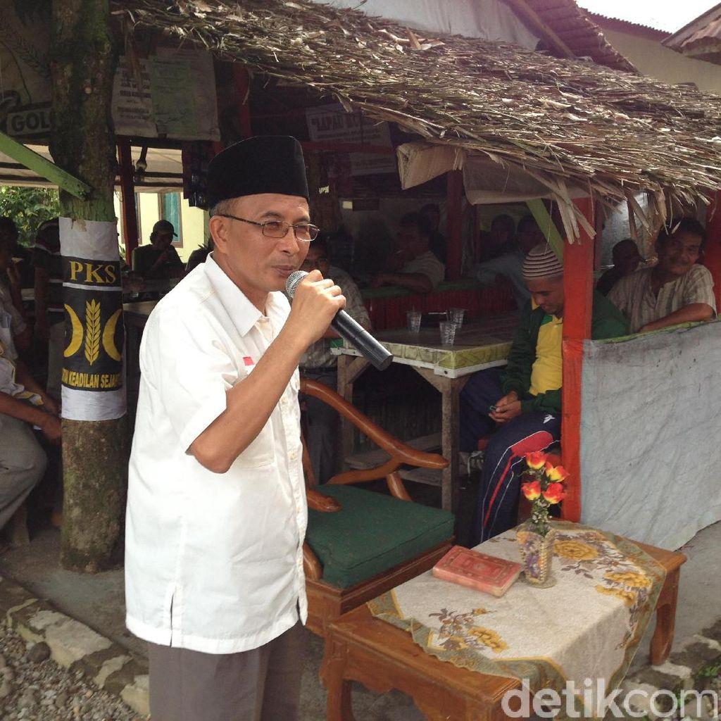 PKS: Pihak Jokowi Pernah Komunikasi Tawarkan Jabatan ke Kami