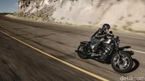 Harley-Davidson Gugat Merek Rokok Harley-Davidson dari Medan