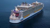 Potret Kapal Pesiar Terbesar, Bak Hotel Bintang 5 Mengapung