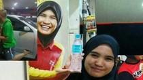 Poster Wanita Berhijab di Malaysia Dilecehkan, Shell Berang
