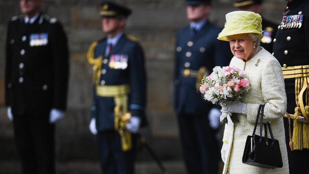 Terungkap! Menu Sarapan Ratu Elizabeth yang Ternyata Sederhana