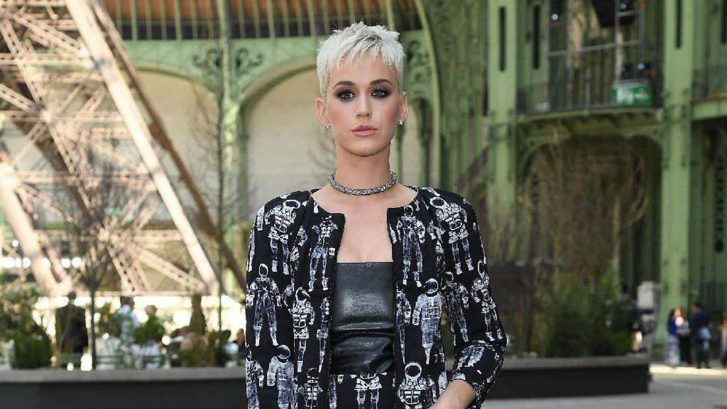 3 Rahasia Karier Sukses Katy Perry yang Patut Kamu Tiru