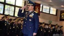 Karier Meroket Hadi Tjahjanto, Calon Tunggal Panglima TNI