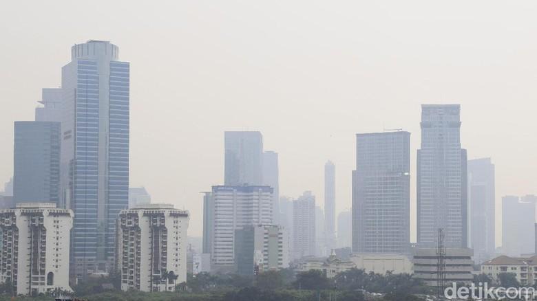Mau Pindah Ibu Kota, DPR: Hati-hati Spekulan Tanah