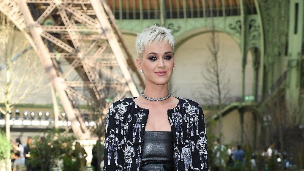 CLBK, Katy Perry dan Orlando Bloom Kepergok Mesra Lagi