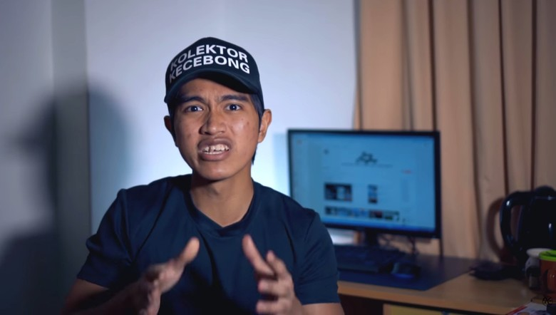 Seruan Para Artis Soal Ndeso Kaesang: Si Hidayat Kurang Piknik!